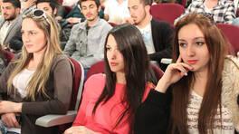Genç Bakış 04.04.2012 yayınından fotoğraflar