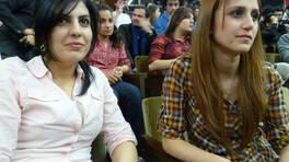 Genç Bakış 28.03.2012 yayınından fotoğraflar