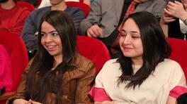 Genç Bakış 07.03.2012 yayınından fotoğraflar