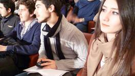 Genç Bakış 29.02.2012 yayınından fotoğraflar