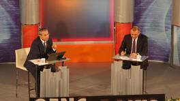 Genç Bakış 22.02.2012 yayınından fotoğraflar