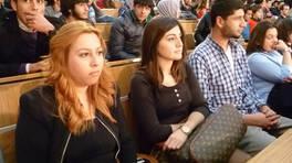 Genç Bakış 08.02.2012 yayınından fotoğraflar