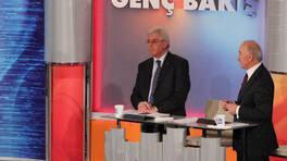 Genç Bakış 01.02.2012 yayınından fotoğraflar