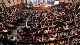 Genç Bakış 05.10.2011 yayınından fotoğraflar