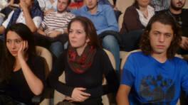 Genç Bakış 12.11.2011 yayınından fotoğraflar