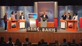 Genç Bakış 16.11.2011 yayınından fotoğraflar