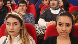 Genç Bakış 21.12.2011 yayınından fotoğraflar