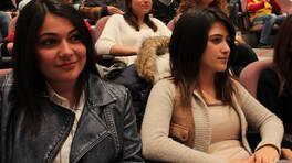 Genç Bakış 14.12.2011 yayınından fotoğraflar