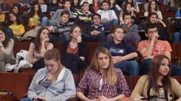 Genç Bakış 07.12.2011 yayınından fotoğraflar
