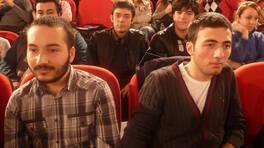 Genç Bakış 04.01.2012 yayınından fotoğraflar