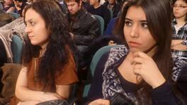 Genç Bakış 28.12.2011 yayınından fotoğraflar