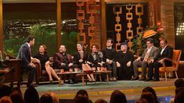 Beyaz Show - 1 Şubat 2014 tarihli yayından kareler