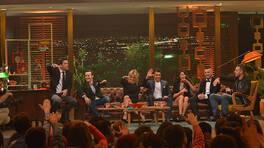 Beyaz Show - 24 Ocak 2014 tarihli yayından kareler
