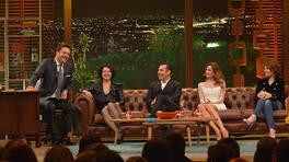 Beyaz Show - 17 Ocak 2014 tarihli yayından kareler