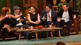 Beyaz Show - 3 Ocak 2014 tarihli yayından kareler