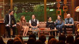 Beyaz Show - 20 Aralık 2013 tarihli yayından kareler