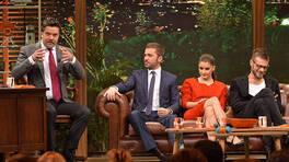 Beyaz Show - 13 Aralık 2013 tarihli yayından kareler