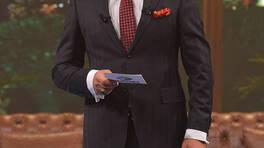 Beyaz Show - 29 Kasım 2013 tarihli yayından kareler