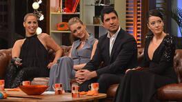 Beyaz Show - 15 Kasım 2013 tarihli yayından kareler
