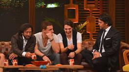 Beyaz Show - 11 Ekim 2013 tarihli yayından kareler