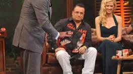 Beyaz Show - 26 Nisan 2013 yayını