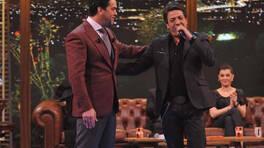 Beyaz Show - 8 Şubat 2012 yayını