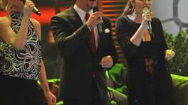 Beyaz Show - 1 Şubat 2012 yayını