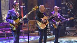 Beyaz Show - 21 Aralık 2012 yayını