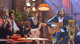 Beyaz Show - 12 Ekim 2012 yayını