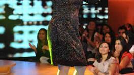Beyaz Show - 18 Mayıs 2012 yayını