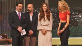 Beyaz Show - 23 Mart 2012 yayını