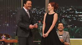 Beyaz Show - 2 Mart 2012 yayını (Yalan Dünya)
