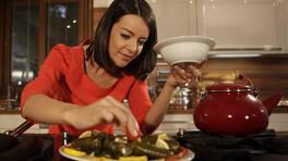 Mutfağım Programı Nursel Ergin