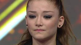 X Factor - Şebnem Keskin 2