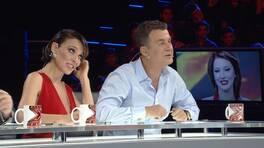 X Factor - Melis Hızır