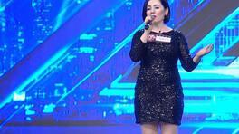 X Factor - Derya Atalan