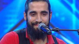 X Factor - Taha Batıkan Var