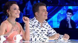 X Factor - Grup 4Gen
