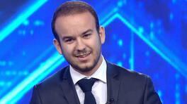 X Factor - Cumali Özkaya