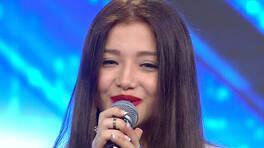 X Factor - Şebnem Keskin