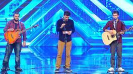 X Factor - Grup Kosinüs