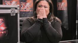 X Factor tanıtımdan kareler -3