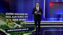 Günün anketinde Türkiye'nin cevabı!