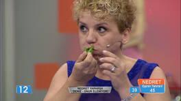 Biber yeme rekoru kırıldı!