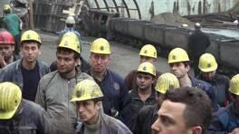 Bir Madencinin 1 Günü Nasıl Geçer?-2