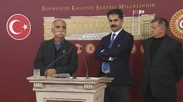 MHP lideri Bahçeli Cuma günü Tunceli'ye gidiyor!