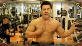 Murat Boz'un spor hocası