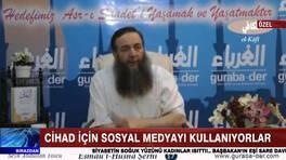 El Kaide ve IŞİD Türkiye'den nasıl savaşçı topluyor?