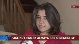 """Berkin Elvan'ın annesi """"Cüneyt Özdemir ile Kanal D Haber""""e konuştu!"""