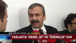 HDP'den flaş açıklama!